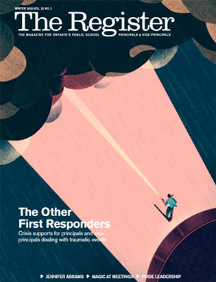 The Register February 2020 Issue