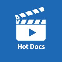 hot docs icon